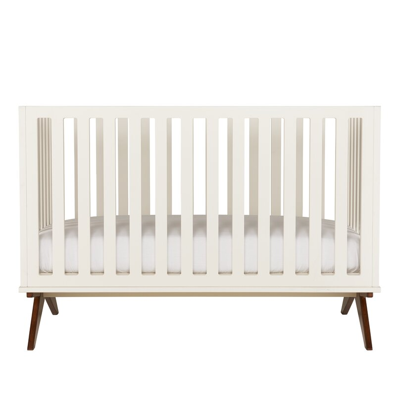 Norfolk 3-in-1 Convertible Crib