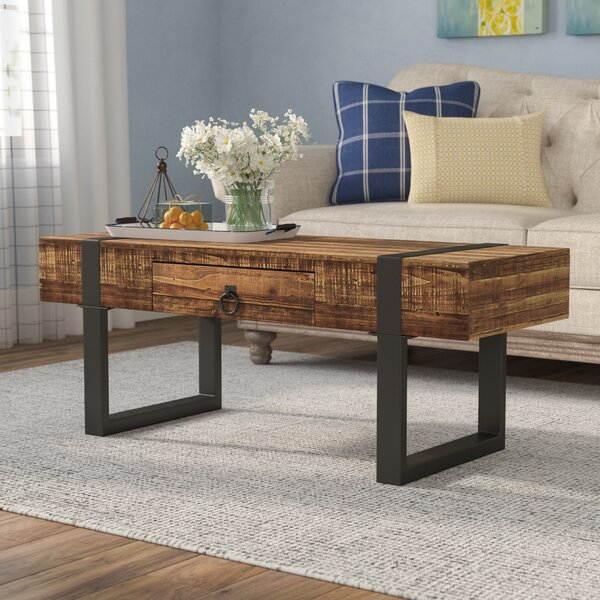 Chatham Coffee Table by Laurel Foundry Modern Farmhouse