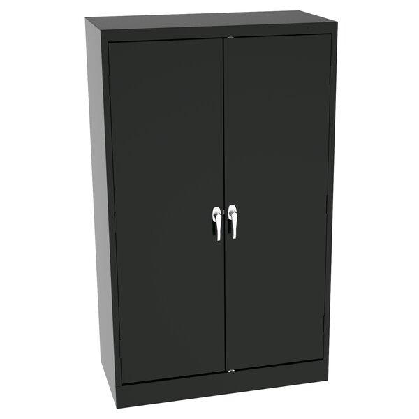 Kravitz Standard Welded Storage Cabinet by Symple Stuff