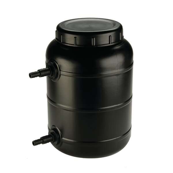 Pressurized Pond Filter by Pond Boss