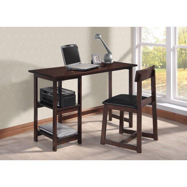 Jaylen Desk and Chair Set