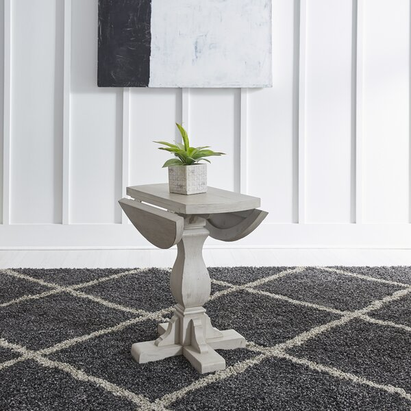 End Table By Gracie Oaks