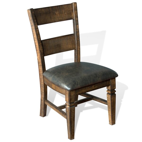 Calina Side Chair by Gracie Oaks