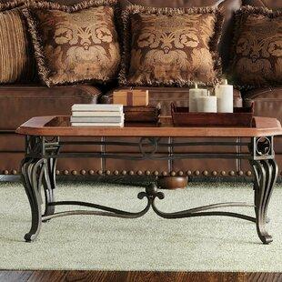 Cullens Colonial Console Table By Fleur De Lis Living