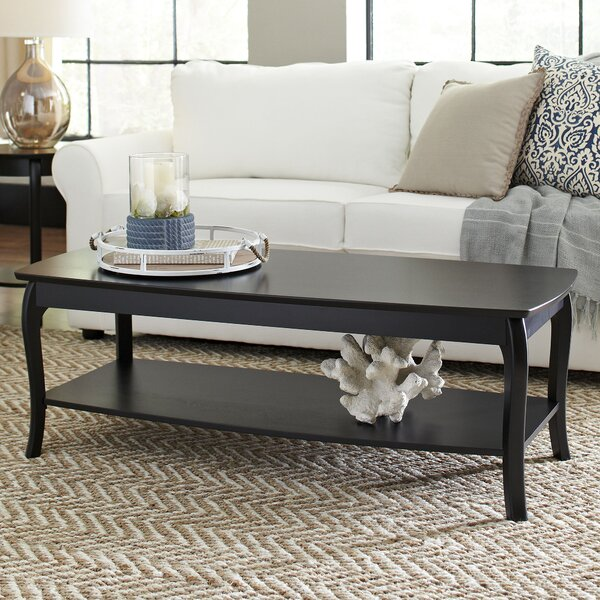 Alberts 3 Piece Coffee Table Set by Birch Lane™