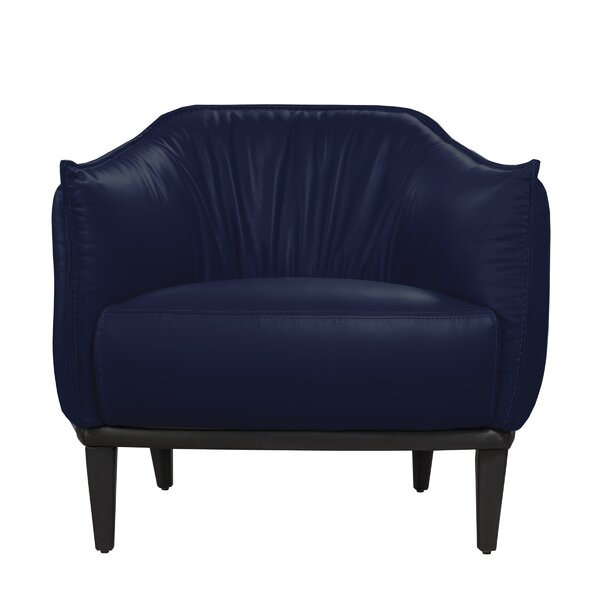 Gallien Barrel Chair By Latitude Run