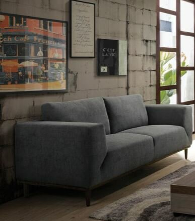 Destrey Sofa by 17 Stories