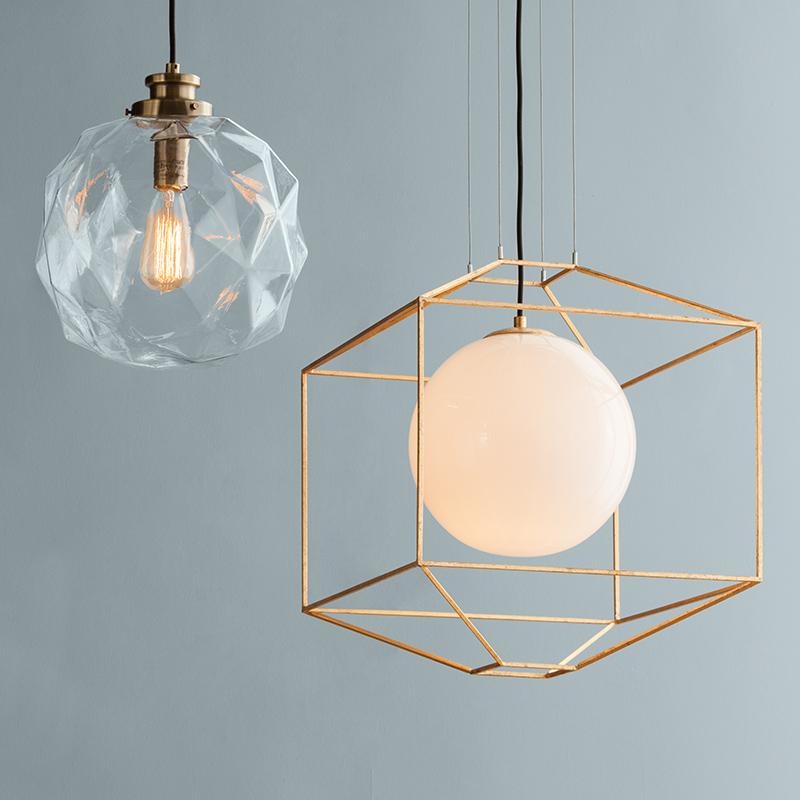 Modern Scandinavian Lighting Allmodern