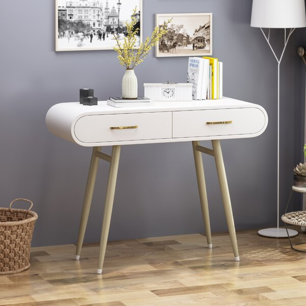 Arreola End Table with Storage by Ivy Bronx Ivy Bronx