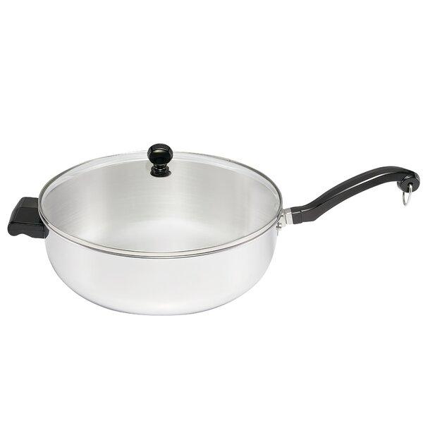 Classic Series 6-qt. Saute Pan by Farberware