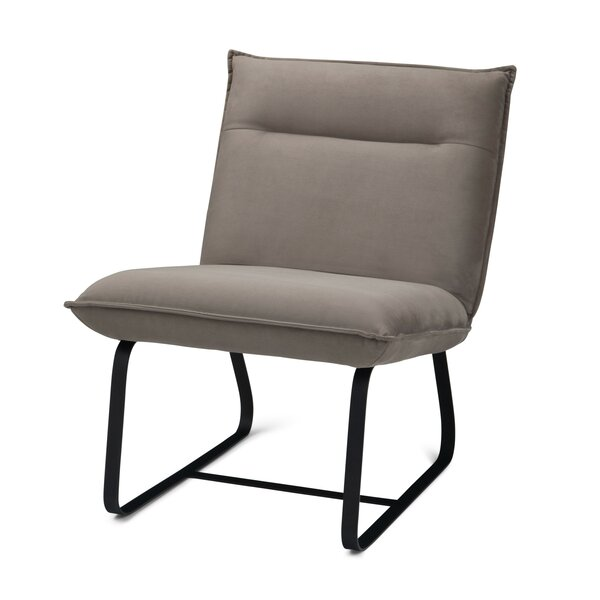 Soria Slipper Chair