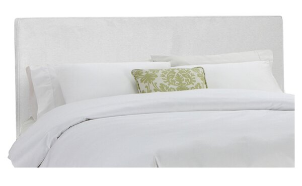Gaitani Upholstered Panel Headboard by Ebern Designs