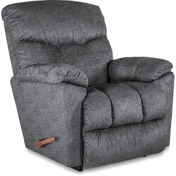 Morrison Rocker Recliner by La-Z-Boy