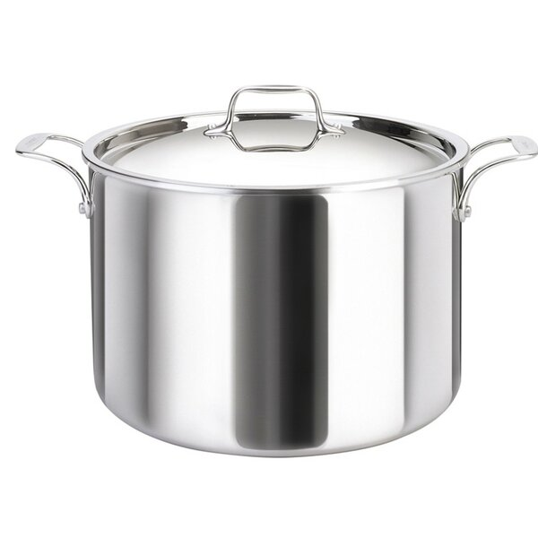 Cool Kitchen Stock Pot by MyCuisina
