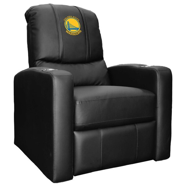 NBA Manual Recliner By Dreamseat