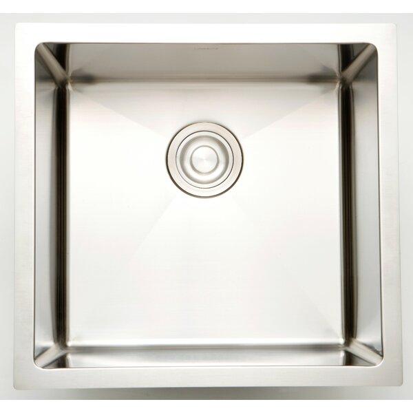 15 x 15 Undermount Kitchen Sink