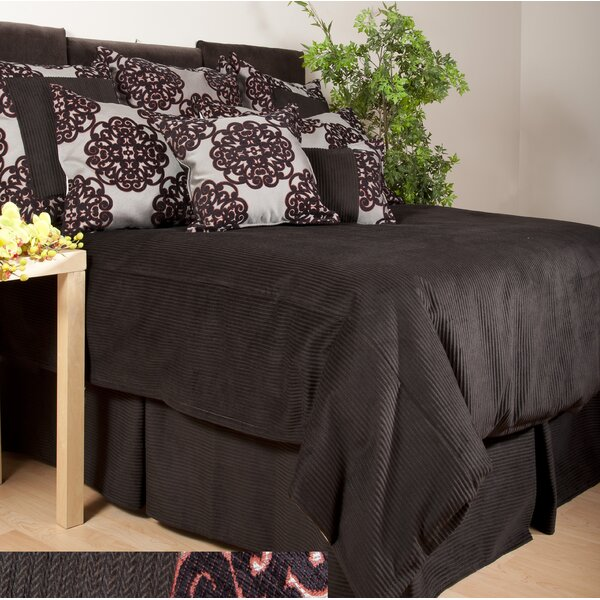 Flavio 14 Bed Skirt by Charister