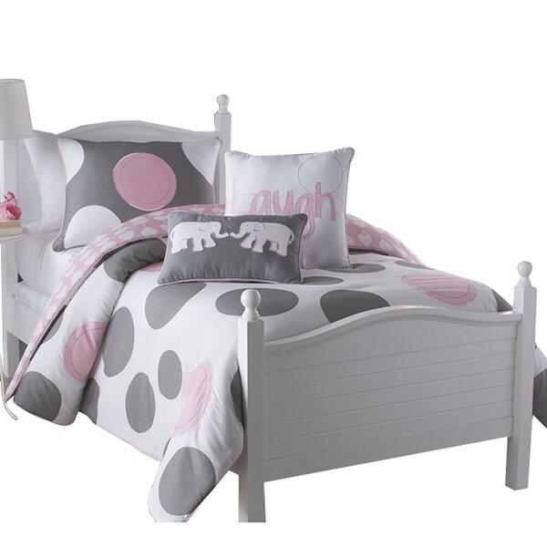 Parade Comforter Set by VCNY
