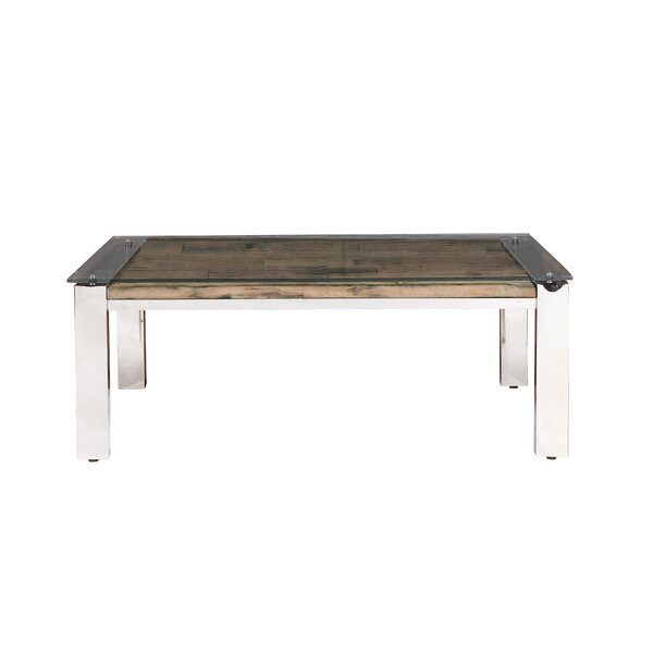 Mulhern Coffee Table by Orren Ellis