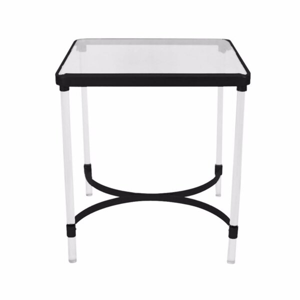 Mclemore End Table by Ivy Bronx