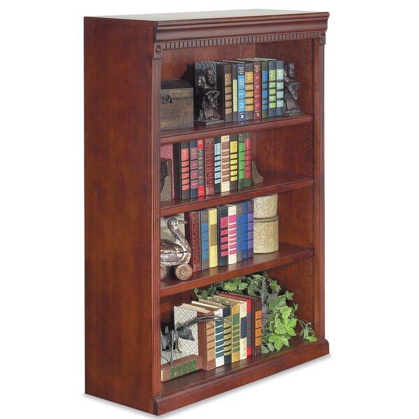 Huntington Club Standard Bookcase by Martin Home Furnishings