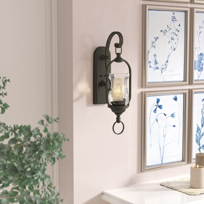Bronze Traditional Sconces You Ll Love In 2019 Wayfair