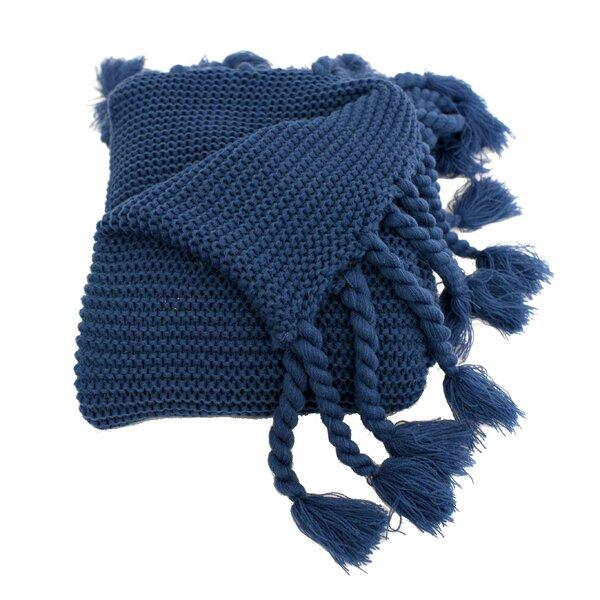 Europa Throw Blanket by Woven Workz