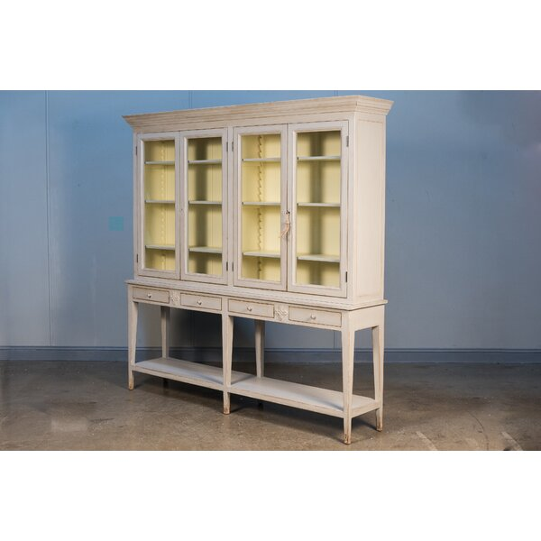 Ringgold Standard Bookcase By Rosecliff Heights