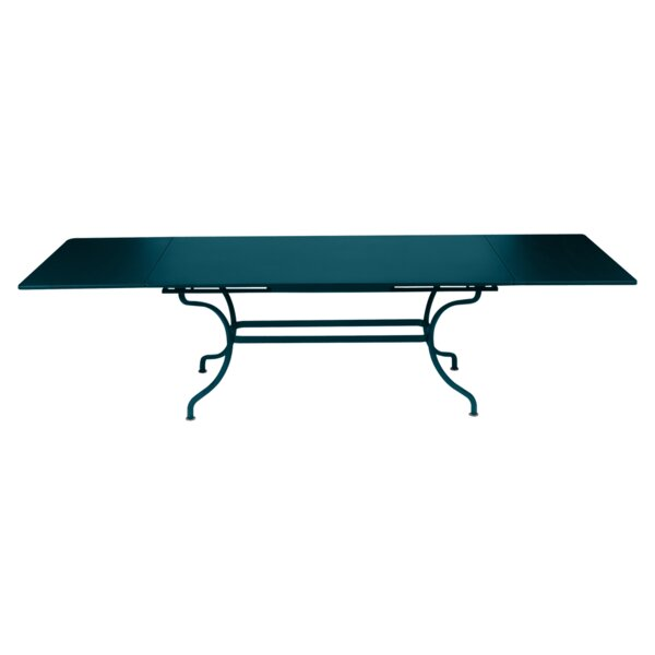 Romane Metal Dining Table by NFusion
