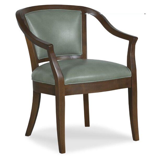 Lockport Armchair by Fairfield Chair Fairfield Chair