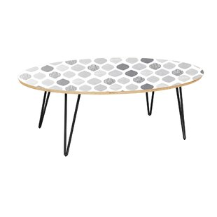 Jalyn Coffee Table