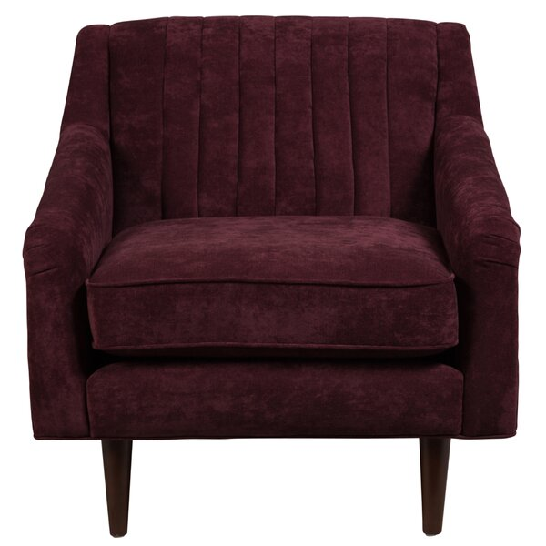 Falkville Armchair By Ivy Bronx