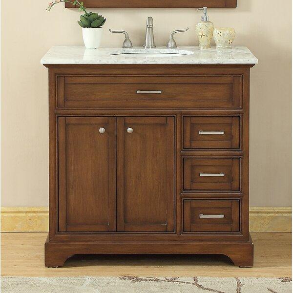 Darry 36 Single Bathroom Vanity Set by Darby Home Co
