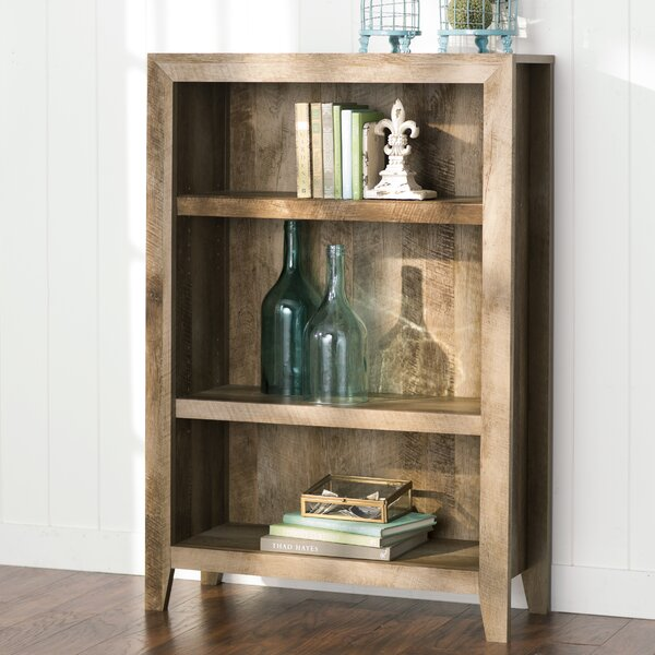 Cyril Standard Bookcase by Lark Manor