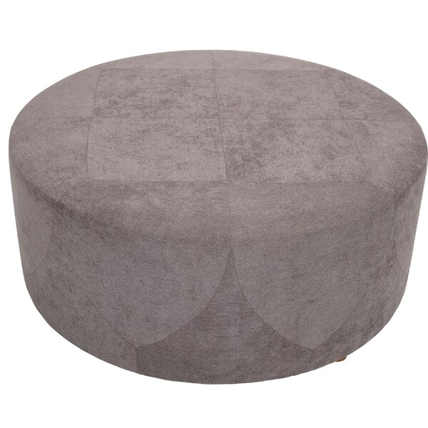 Coddington Large Upholstered Ottoman by Mercer41