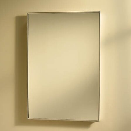 Specialty Government 18 x 26 Recessed Medicine Cabinet by Jensen