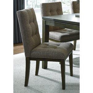 Darius Side Chair (Set of 2) Ivy Bronx