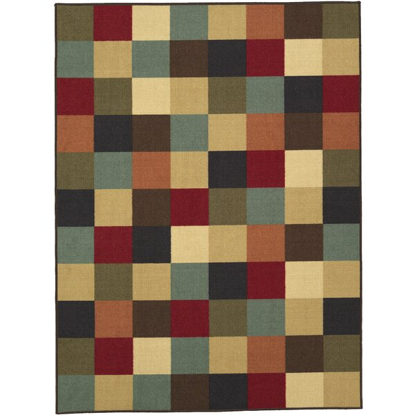 Galesburg Area Rug by Andover Mills