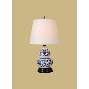 Porcelain Table Lamps Youu0027ll Love | Wayfair
