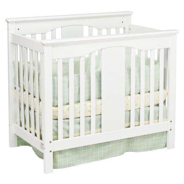 Annabelle 2-in-1 Convertible Crib by DaVinci