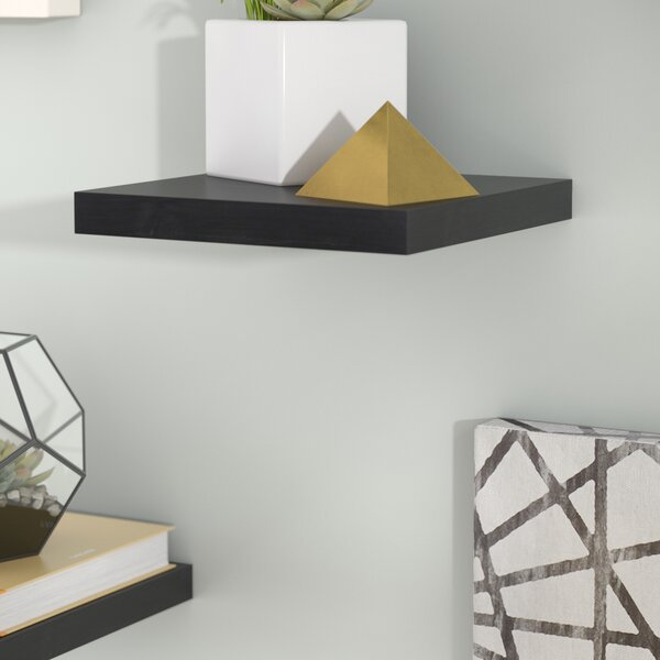 Selden Wall Floating Shelf by Latitude Run