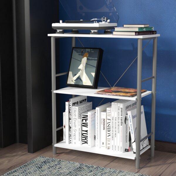 Petrucci Etagere Bookcase by Ebern Designs