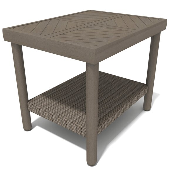 Hampton End Table by Winston