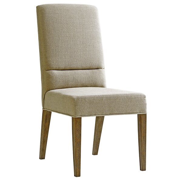 Shadow Play Metro Upholstered Dining Chair by Lexington