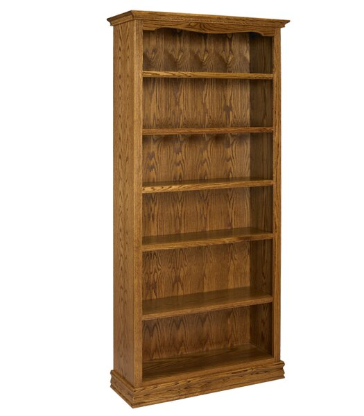 Americana Standard Bookcase By A&E Wood Designs by A&E Wood Designs #1