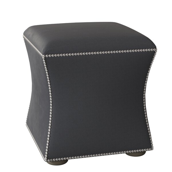 Alice Ottoman by Duralee Furniture