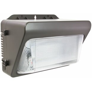 Compare & Buy Salt Air LED Outdoor Flush Mount By American Lighting LLC