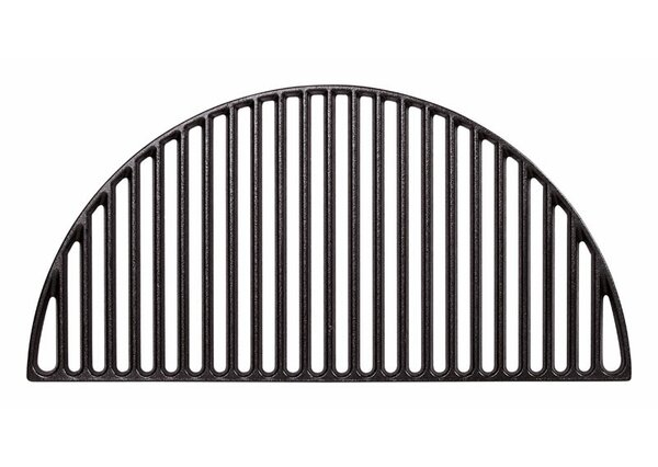 Cast Iron Grill Cooking Grate by Kamado Joe