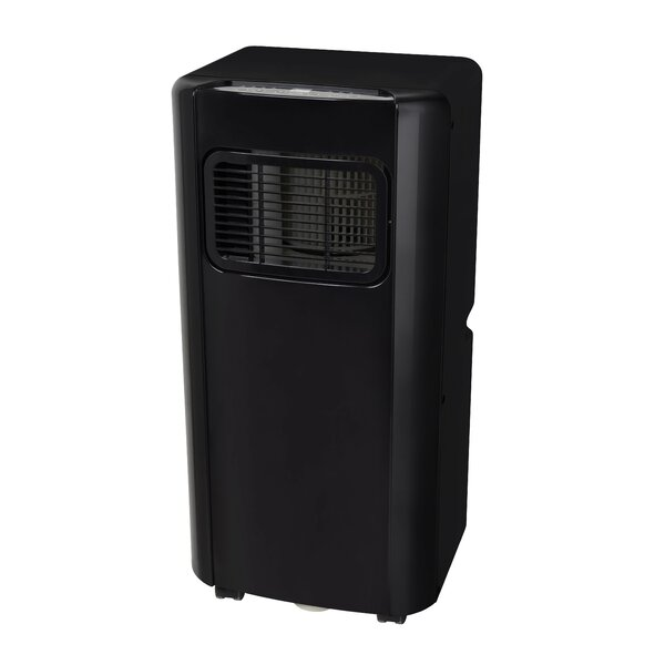 8,000 Portable Air Conditioner with Remote by Royal Sovereign Int'l Inc
