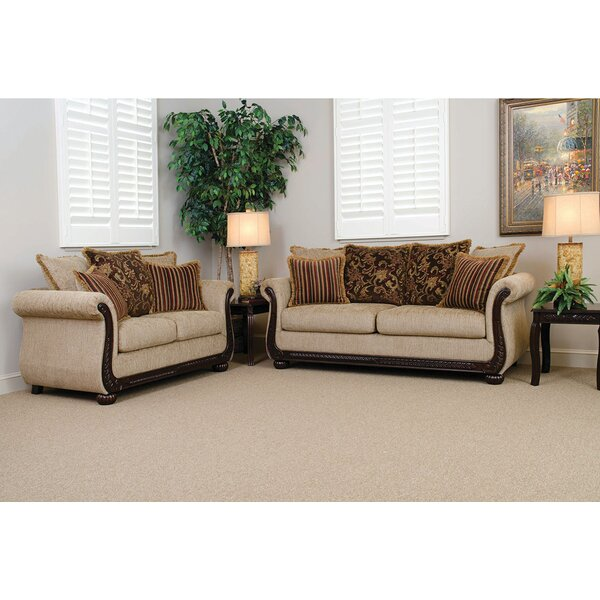 Looking for Rachell Configurable Living Room Set By A&J Homes Studio Top Reviews